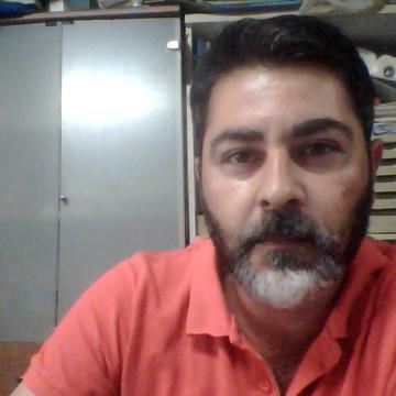 sero, 42, Istanbul, Turkey