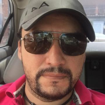 Alejandro Barahona, 39, Alhambra, United States