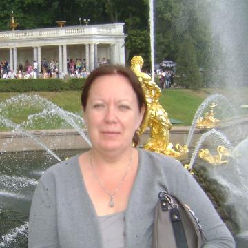Галина, 55, Ivanovo, Russia