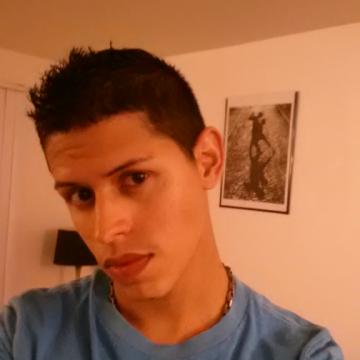 Angel, 30, Palm Bay, United States