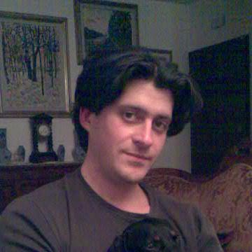 luca, 36, Firenze, Italy