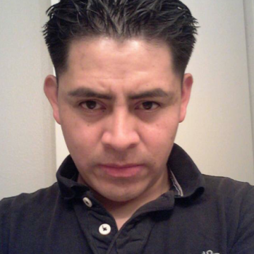 Armando Morales, 32, Houston, United States