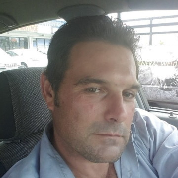 Eddy Fuentes, 42, Miami, United States