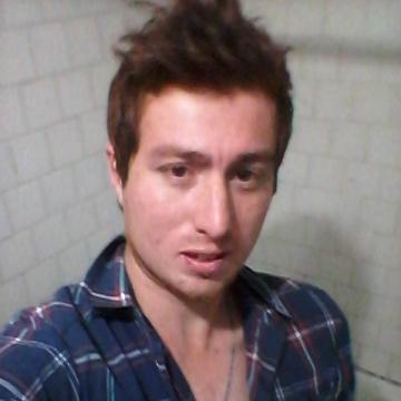 javier, 32, Valparaiso, Chile