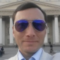 Айнур Шакиров, 39, Novosibirsk, Russia