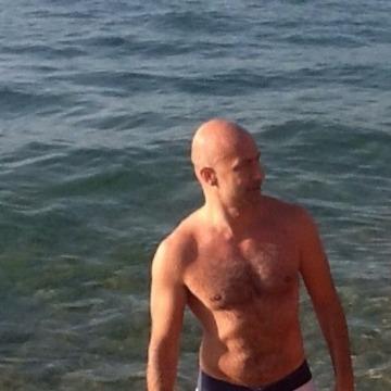 Marcus, 39, Odessa, Ukraine