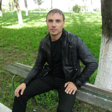 Iurie Popa, 33, Kishinev, Moldova