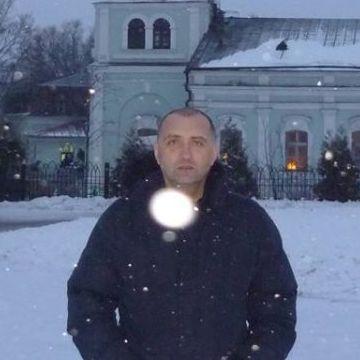 Albert Aleksandrov, 44, Moscow, Russia