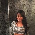 Stephanie, 22, Barcelona, Spain