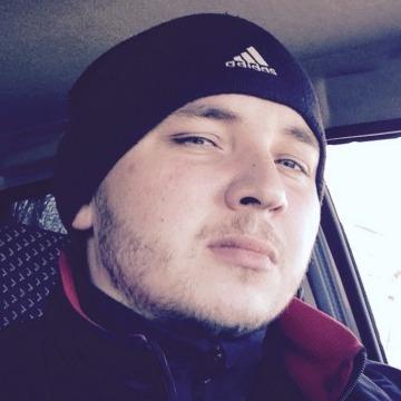 Роман, 29, Ekaterinburg, Russia