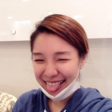 Lulu Lau, 29, Hongchang, China