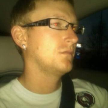 Matthew Whatley, 33, Houston, United States