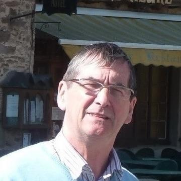 nominoe, 60, Brest, France