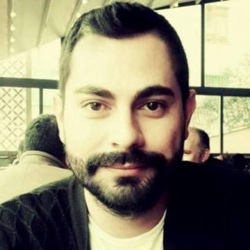 ALİ ERTEKİN, 30, Ankara, Turkey