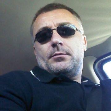 Miguel Miguel, 40, Albacete, Spain