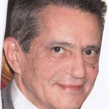 FERDINANDO, 54, Rome, Italy