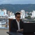 Augusto Murillo, 39, Bucaramanga, Colombia