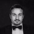 Gökhan G. Kaptan, 42, Istanbul, Turkey