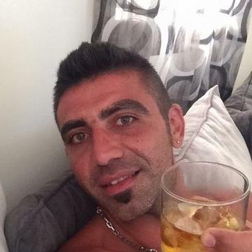 stephan, 37, Beyrouth, Lebanon