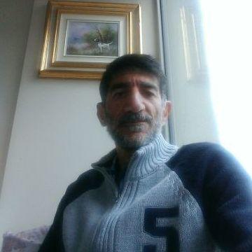Orhan, 51, Istanbul, Turkey