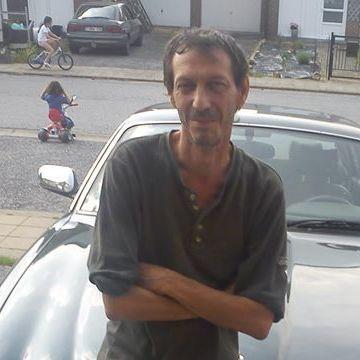 Harry Poggiolini, 48, Jurbise, Belgium
