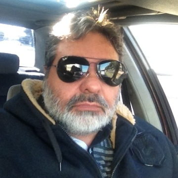 Alberto, 56, Buenos Aires, Argentina