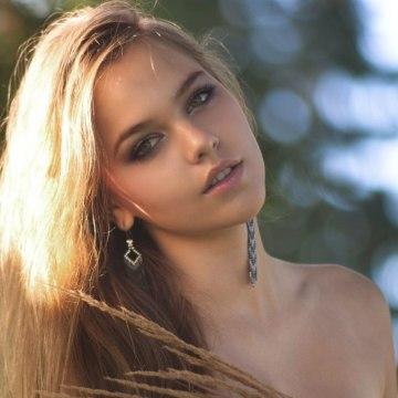 Karina Person, 24, Perm, Russia