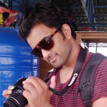 ashish, 31, Indore, India