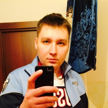 Алексей, 29, Moscow, Russia
