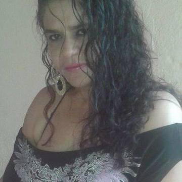 nina, 46, Mossoro, Brazil