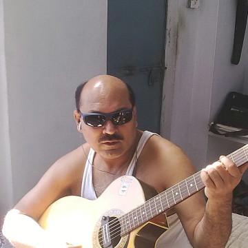nIRUPAM tIWARI, 43, Mumbai, India
