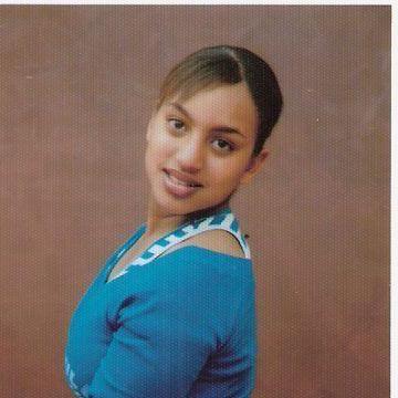 Soly Amina, 26, Liberia, Costa Rica