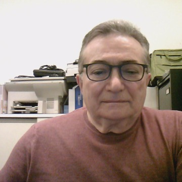 antonio, 52, Vigevano, Italy