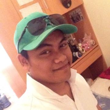 Tuan, 25, Dubai, United Arab Emirates