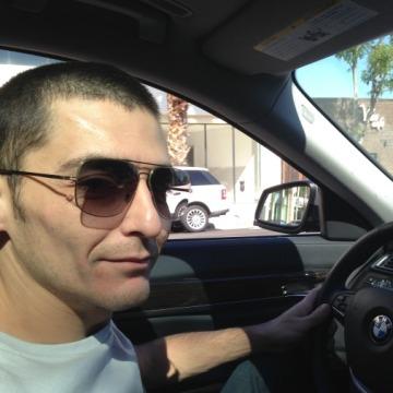 Slava, 36, Los Angeles, United States