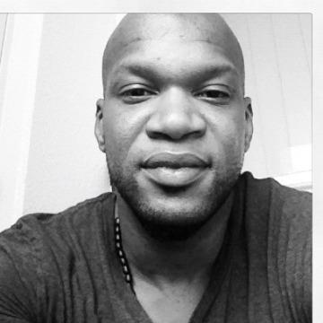 Myron Pyatt, 35, Willemstad, Netherlands Antilles