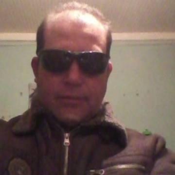 Pablo Silva, 45, Calama, Chile