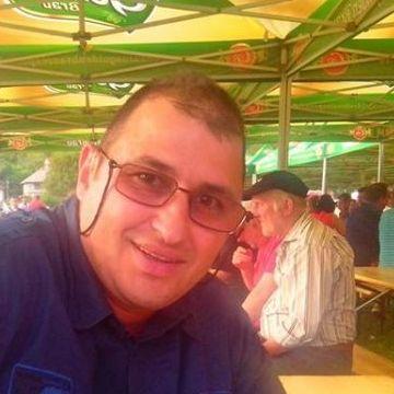 Moisan Paul, 37, Bistrita, Romania