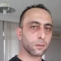 Hüseyin İlhan, 37, Turun, Turkey