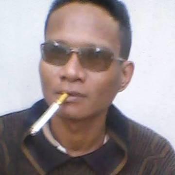 ardi, 39, Mataram, Indonesia