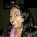 Debbie, 26, Hyderabad, India