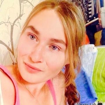 Eva, 29, Irkutsk, Russia