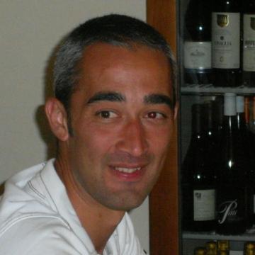 paolo, 42, Volterra, Italy