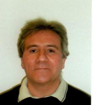 Eros Bocca, 54, Milano, Italy