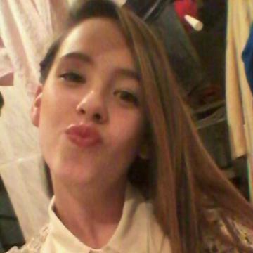 Alicia, 19, Sevilla, Spain