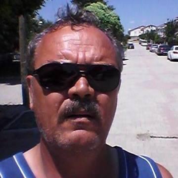 osman yılmaz, 42, Istanbul, Turkey