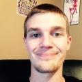Dylan Walker, 25, Fayetteville, United States