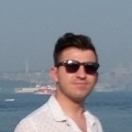 edo, 30, Istanbul, Turkey