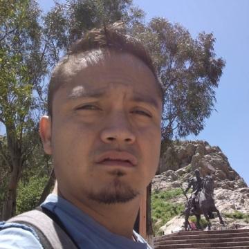 Akbal Yetel Ik, 32, Mexico, Mexico