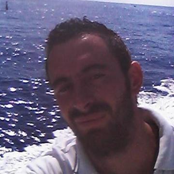 Liviu Palade, 29, Genova, Italy